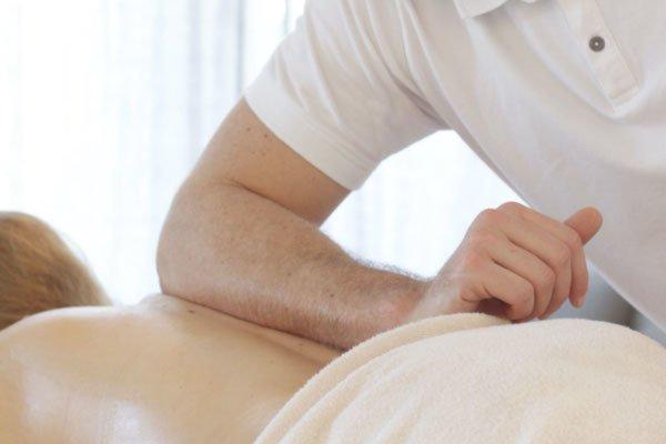 Ivan Povrzenic Swedish Massage Dubrovnik