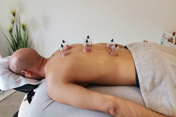 Cupping Dubrovnik by Motion Massage Studio